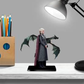 Display De Mesa Daenerys Game Of Thrones