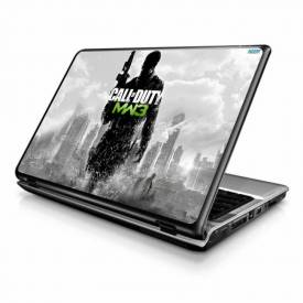 Adesivo Skin para Notebook / Netbook games call of duty
